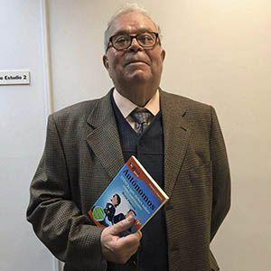 Luis Puchol ya tiene su GuíaBurros para autónomos