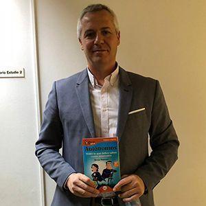 Alejandro Rodríguez ya tiene su GuíaBurros para autónomos