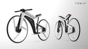 Tesla Model B: Ηλεκτρικό ποδήλατο με αυτόματο πιλότο