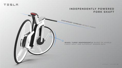 Έννοια Tesla Model B / Kendall Toerner