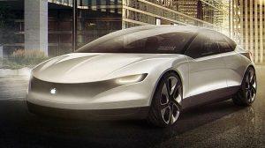 Η Apple ετοιμάζεται να εισέλθει στο αυτοκίνητο το 2024