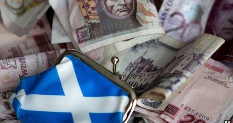 Brexit economic impact scotland