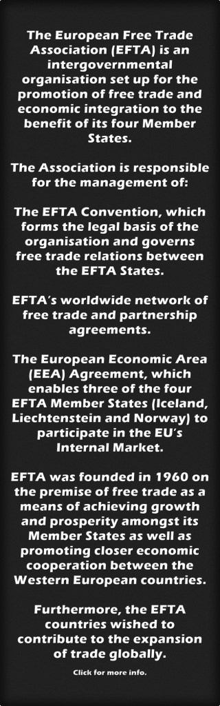 What is EFTA?