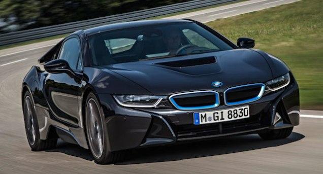 BMW i8 2014 04