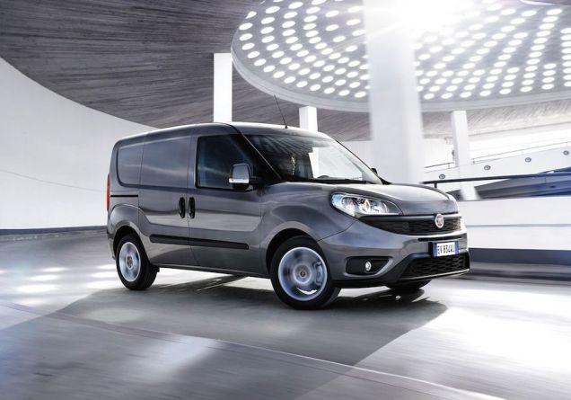 Fiat Doblo 2015 02