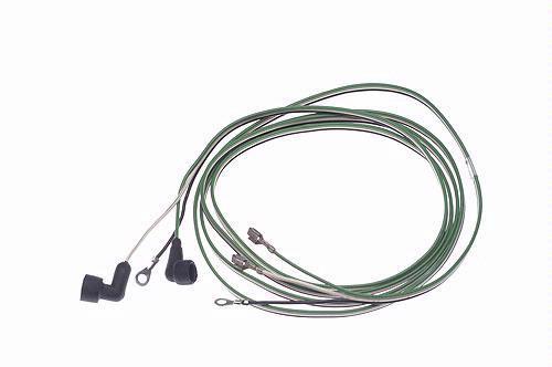 Fuel Tank Sender Wiring Harness w/ Optional 35.5 Gallon