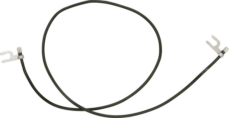 Coil To Distributor Low Tension Lead Wire, 1955-57 Chevy