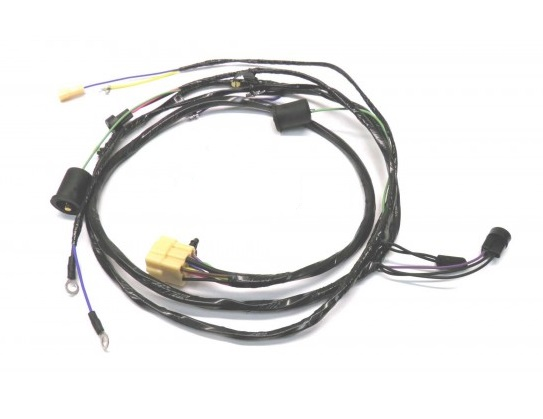 Engine Wiring Harness, 1961 Chevrolet Corvair