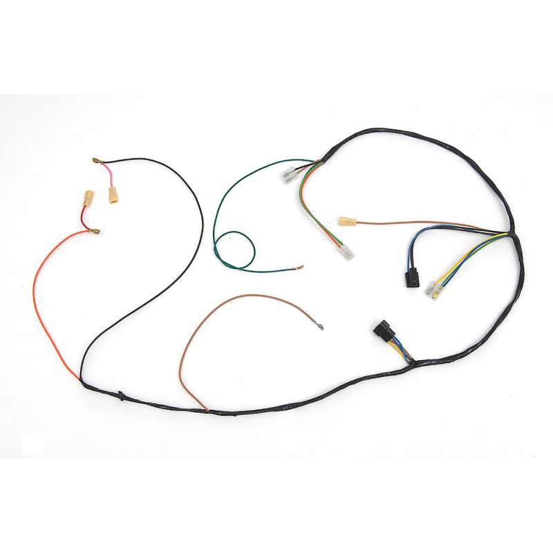 Air Conditioning Harness, 1959-60 Chevrolet Impala