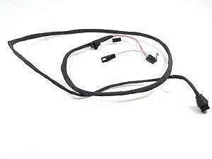 Transistor Ignition Harness for Distributor To Ignition