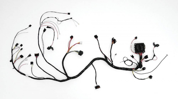 Dash Wiring Harness, 1978 Chevy Corvette
