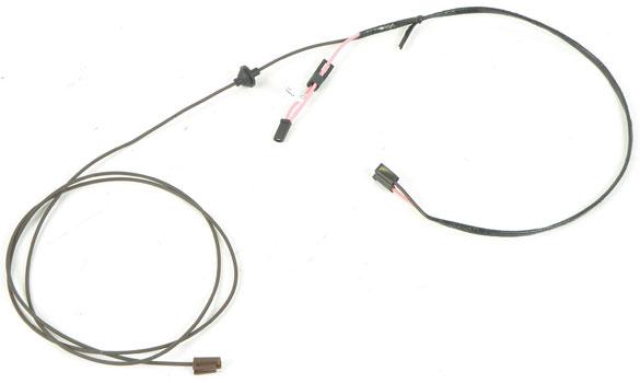 Tachometer Wiring Harness, 1968-72 Chevy GMC/ Truck