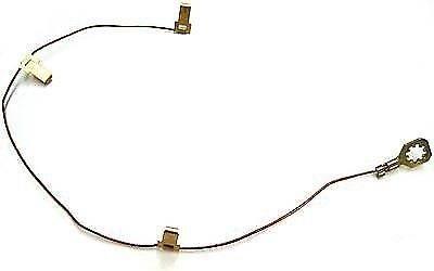 Parking Lamp Ground Wire, 1968-69 Pontiac GTO