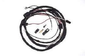 Transistor Ignition Harness for Amplifier To Coil