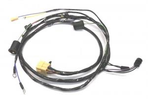 Engine Wiring Harness All, 1968-69 Chevrolet Corvair