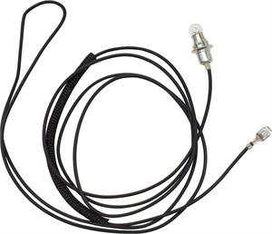 Compass Lamp Wire, 1958-64 Chevy Impala