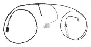 Tachometer Harness, 1971 Pontiac Firebird