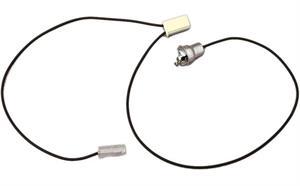 Parking Brake Warning Lamp Wiring Harnes w/ Socket & Wire