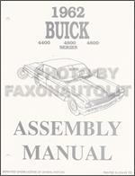 Restoration Parts for Buick Apollo, Century & Electra
