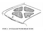CADILLAC Automobile Restoration Parts and Accessories