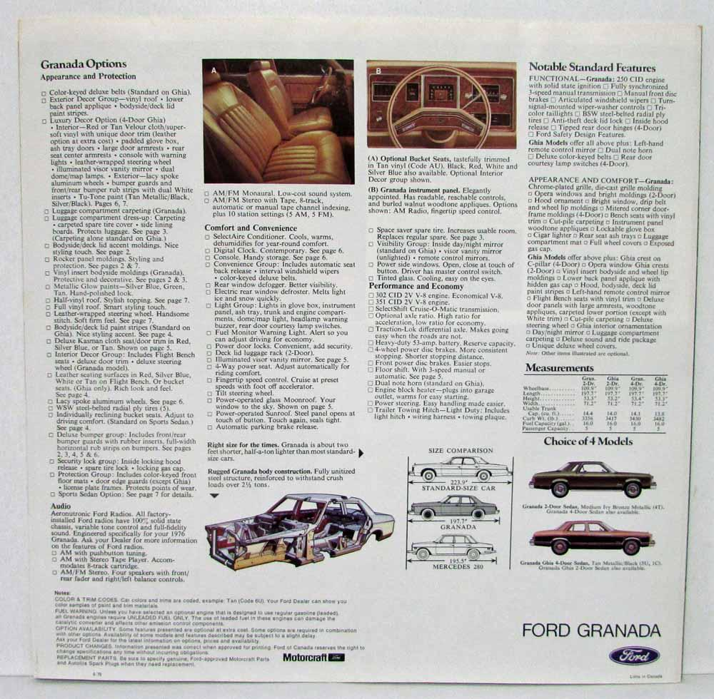 hight resolution of 76 ford wire harnes