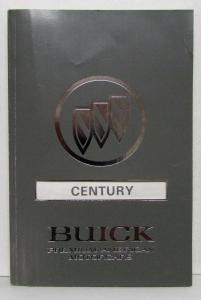 1992 Buick Dealer Electrical Wiring Diagram Service Manual
