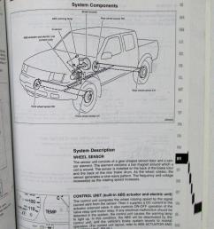1999 nissan frontier with 2 4l ka engine service shop manual model d22 series [ 791 x 1000 Pixel ]