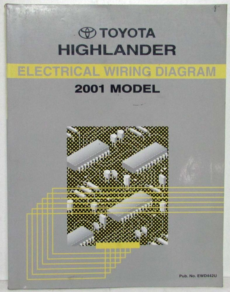 medium resolution of 2001 toyota highlander electrical wiring diagram manual saturn aura wiring diagram wiring diagram for 2001 toyota highlander
