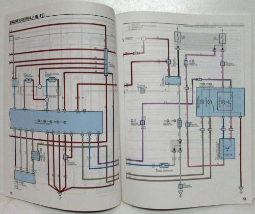 small resolution of toyotum solara wiring diagram