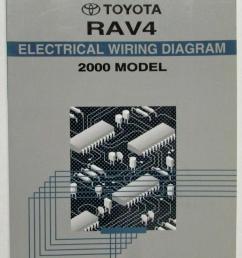 1999 toyota rav4 oem repair manual rm668u [ 791 x 1000 Pixel ]