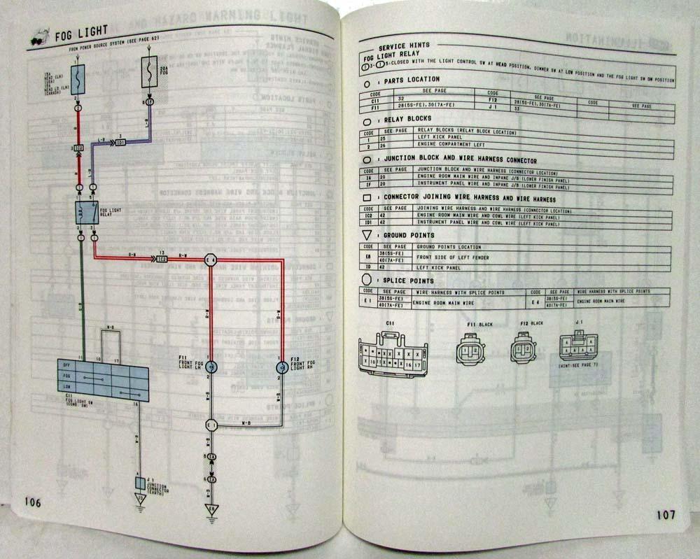 medium resolution of wiring diagram for 1997 toyotum celica