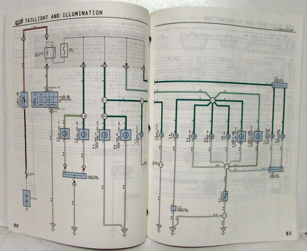 medium resolution of 97 tercel wiring diagram clock best wiring diagram 1997 toyota tercel electrical wiring diagram manual us