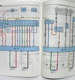 1999 toyota rav4 electrical wiring diagram manual us u0026 canada 2007 rav4 wiring diagram [ 1000 x 819 Pixel ]