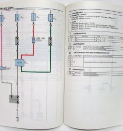 mr2 clock diagram [ 1000 x 805 Pixel ]