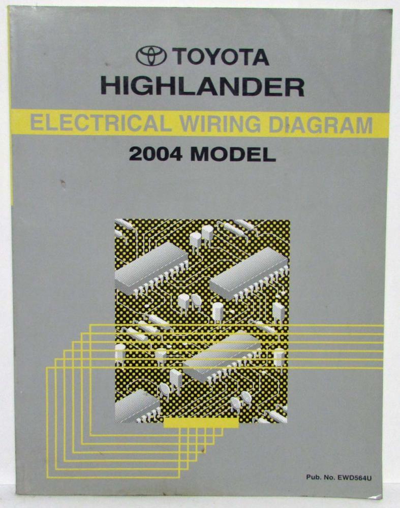 hight resolution of toyotum highlander seat wiring diagram