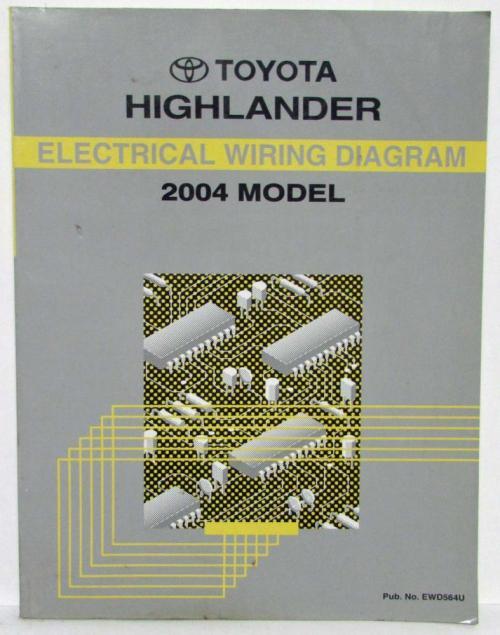 small resolution of toyotum highlander seat wiring diagram
