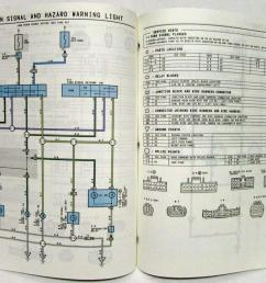 1994 toyota t100 electrical wiring diagram manual model supplementtoyota t100 wiring diagram 9 [ 1000 x 813 Pixel ]