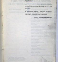 1985 toyotum supra wiring diagram [ 801 x 1000 Pixel ]