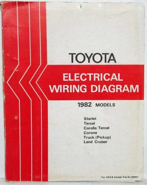 small resolution of toyotum corolla electrical wiring