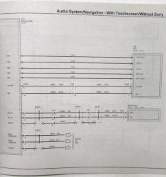 ford f 150 sony wiring diagram [ 1000 x 826 Pixel ]