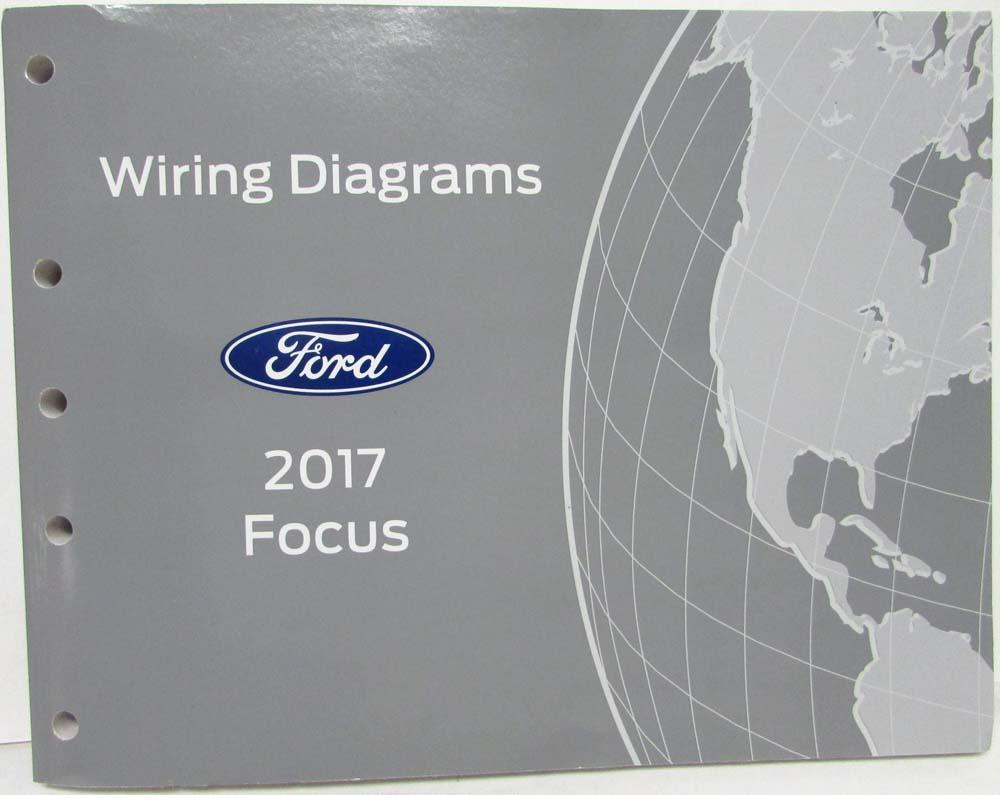 hight resolution of 2017 ford focus st electrical wiring diagrams manual
