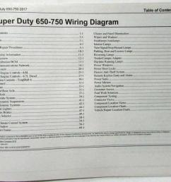 2017 ford f 650 750 super duty trucks electrical wiring diagrams manual 2006 ford f650 fuse [ 1000 x 800 Pixel ]