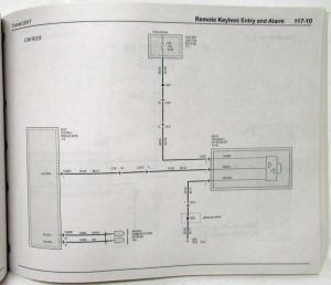 2017 Ford Transit Electrical Wiring Diagrams Manual