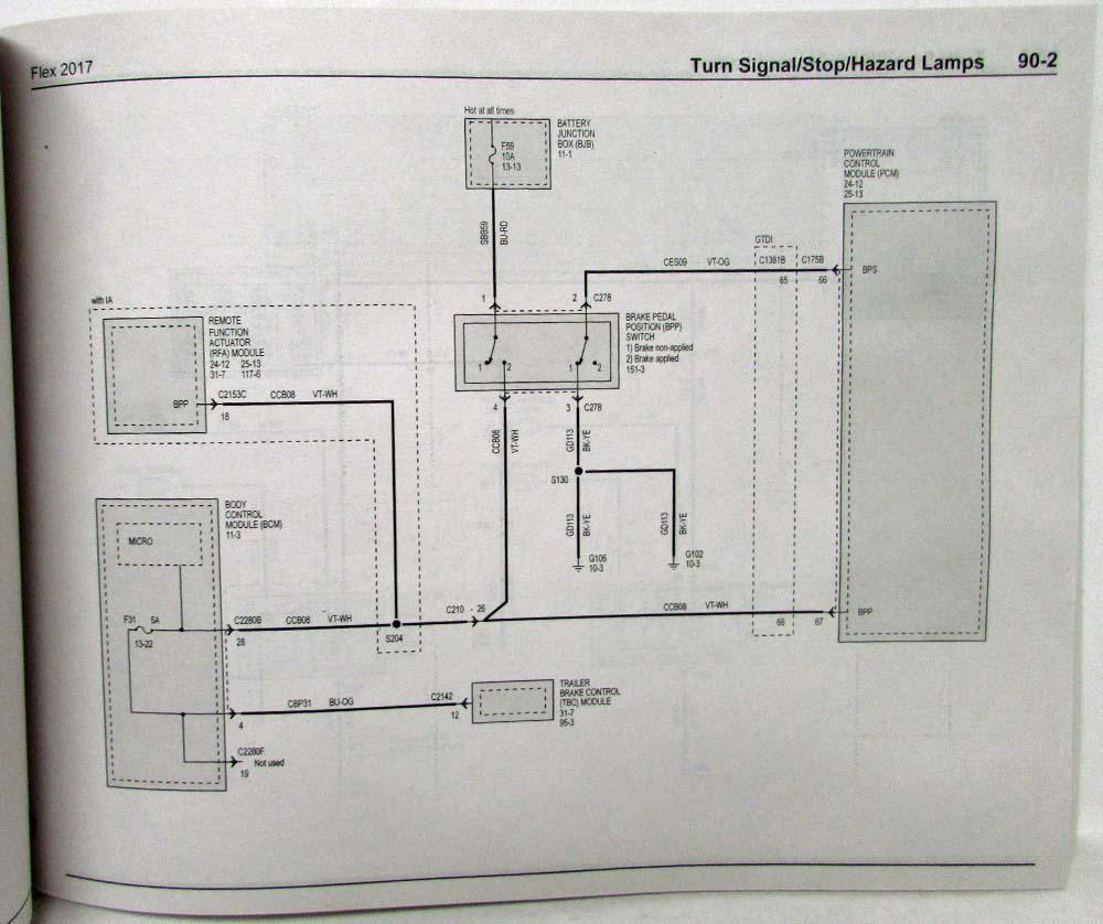 hight resolution of f350 brake pedal wiring diagram