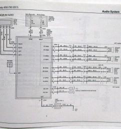 2013 2014 ford f 650 750 super duty trucks electrical wiring 2014 f650 wiring diagram [ 1000 x 845 Pixel ]
