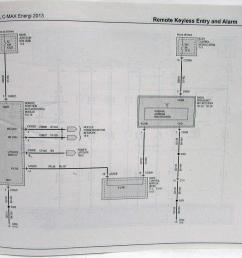 2013 ford c max hybrid energi electric electrical wiring diagrams manualc max wiring diagram 8 [ 1000 x 834 Pixel ]