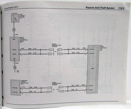 small resolution of 2013 ford focus wiring diagrams