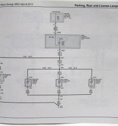 2013 ford fusion energi lincoln mkz hybrid electrical wiring diagrams manual [ 1000 x 833 Pixel ]