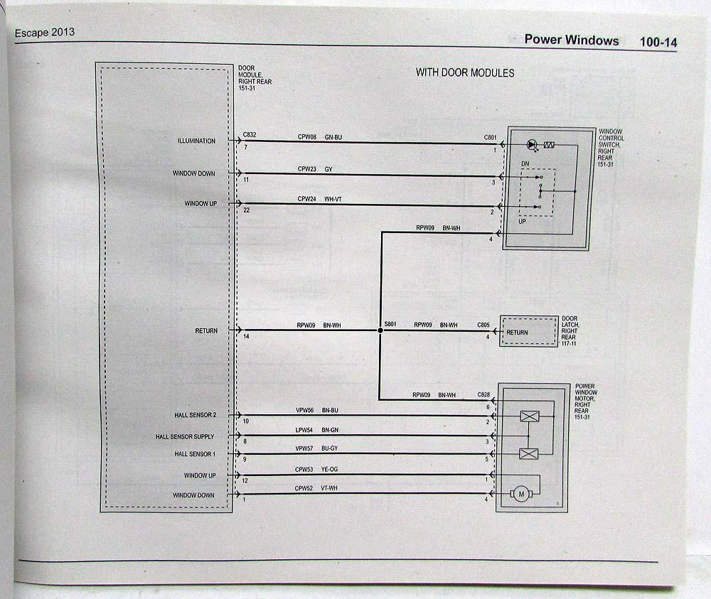 medium resolution of 2013 ford wiring diagram