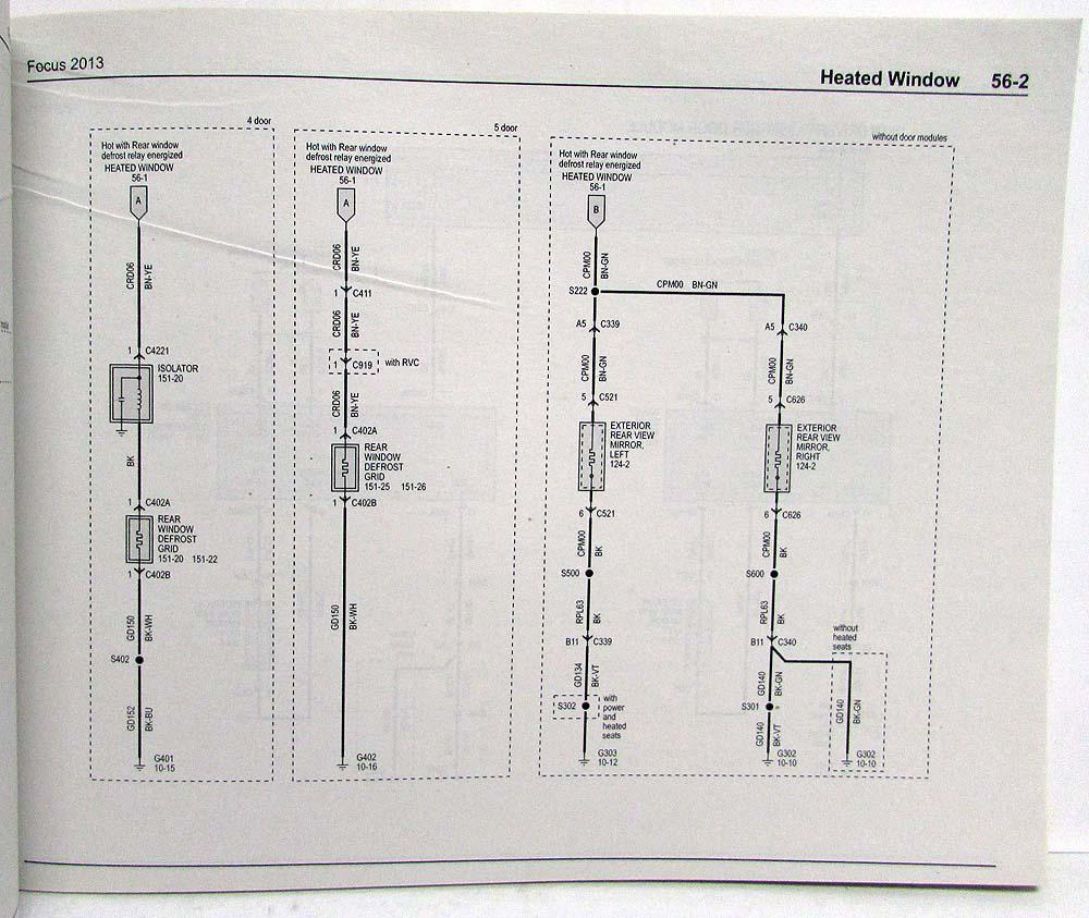 hight resolution of 2013 ford wiring diagram